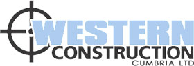 Logo: Western Construction Cumbria